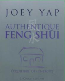 Autnentique Feng Shui