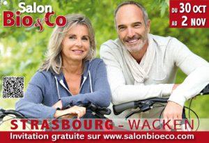 Salon Bio et Co