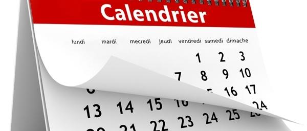 Choisir une date : pourquoi est ce important ?