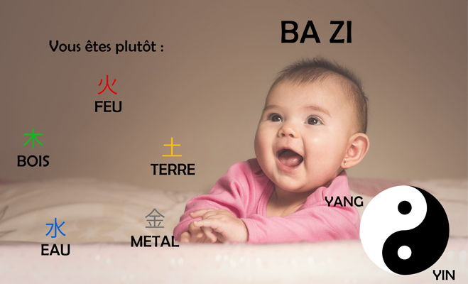 Ba Zi