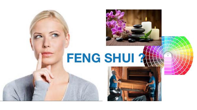 Quand vous parlez Feng Shui à quoi pensez vous ?